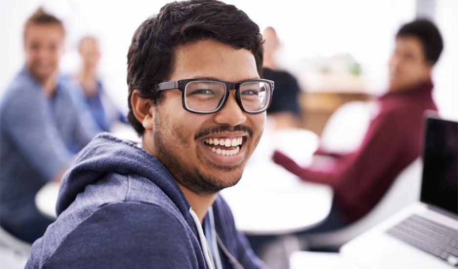 Karriere — Cefalo: Din IT outsourcing partner