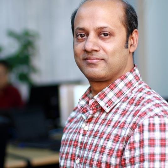 Mohammad Golam Kabir