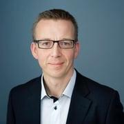 Jens Wahlberg