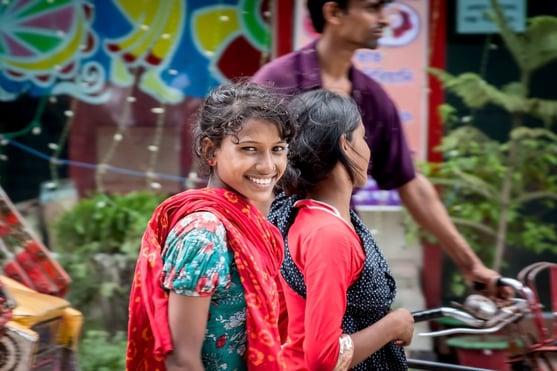 Bangladesh-en-IT-nasjon