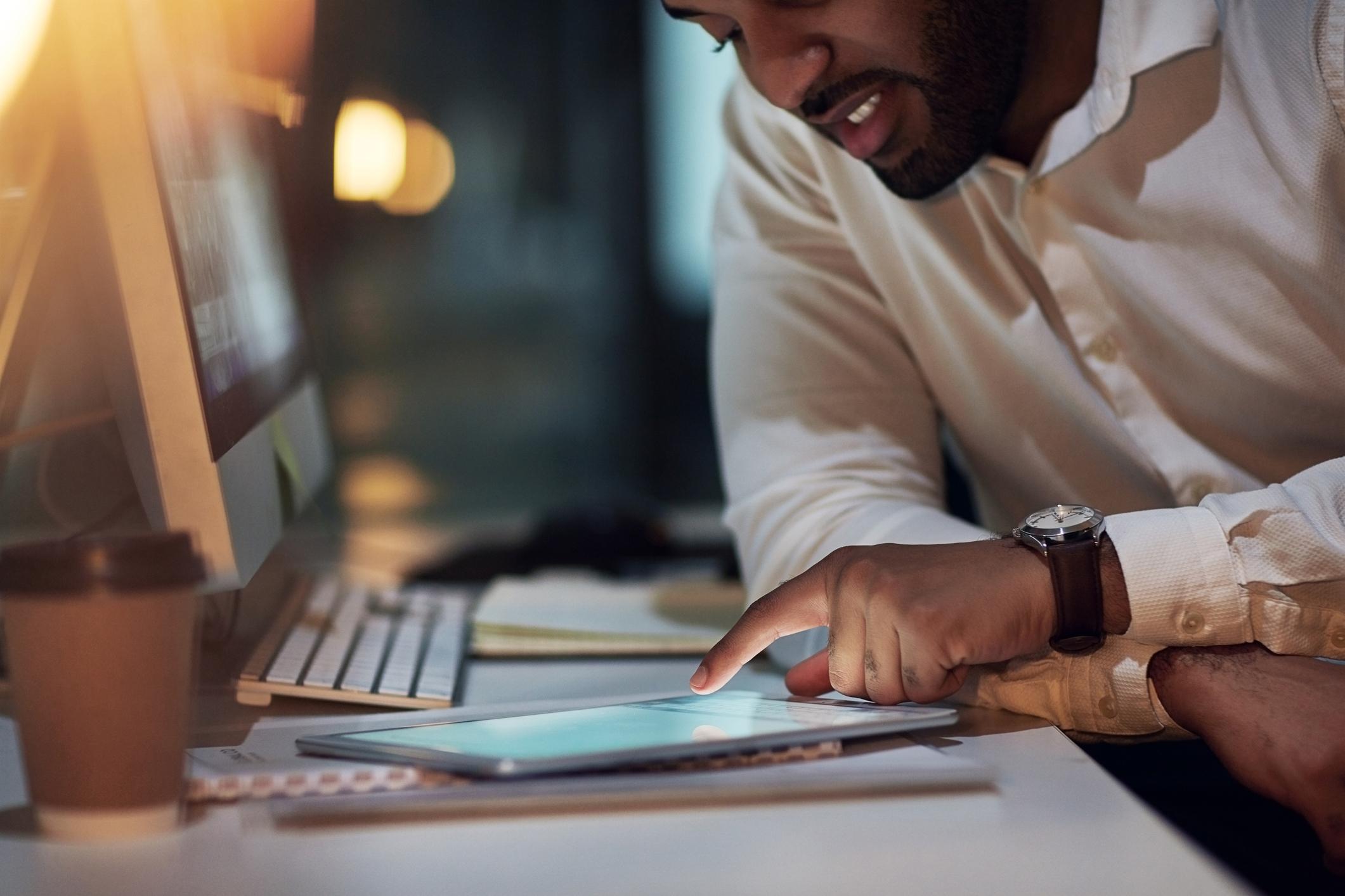De 5 noklene til vellykket outsourcing